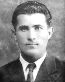 Tarsi Guerrino