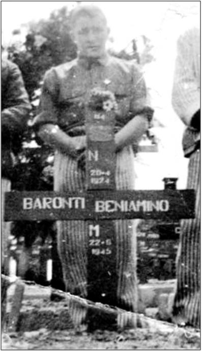 baronti beniamino tomba