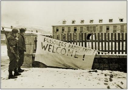 liberazione flossenburg