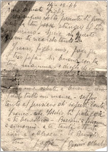 roscini alberto lettera 2