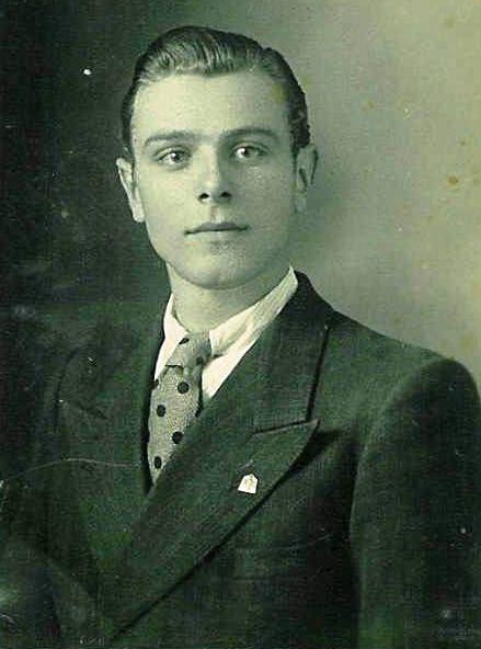 Dominici Marco 1917 - foto del 1939