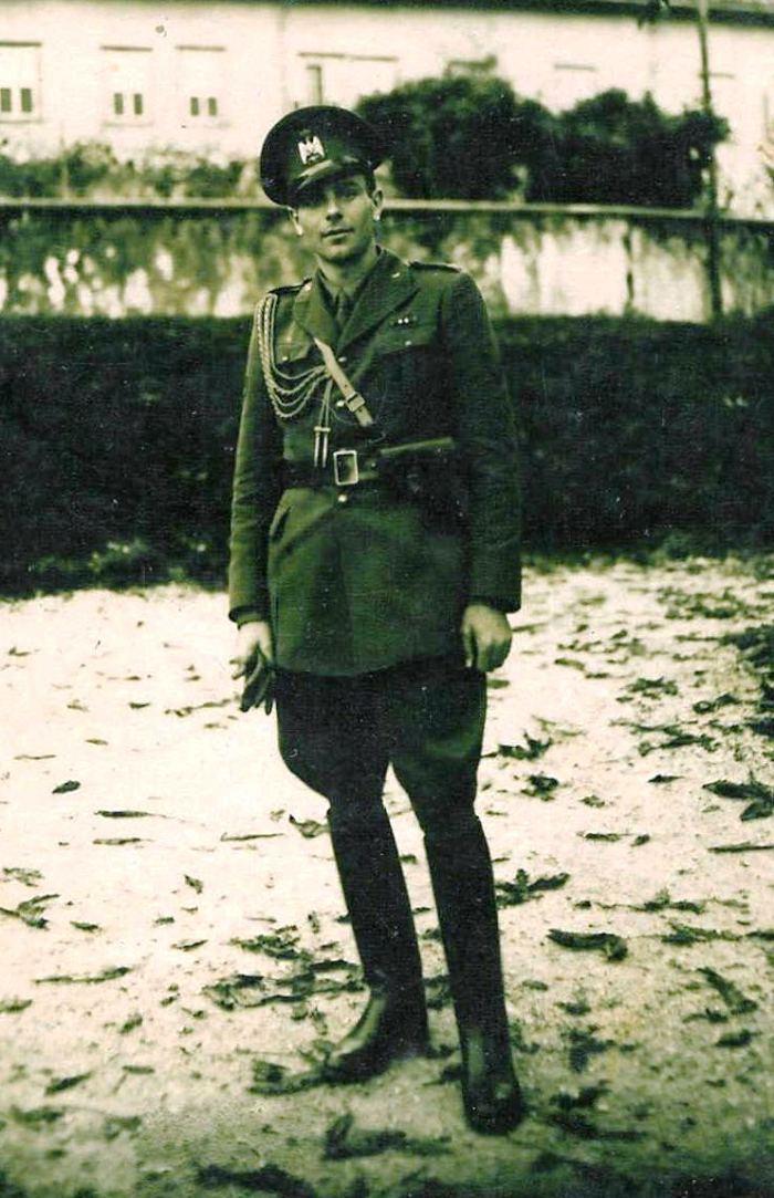 Dominici Marco soldato