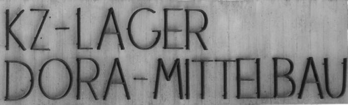 Campo di concentramento di Mittelbau Dora