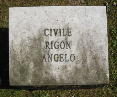 Civile Rigon Angelo