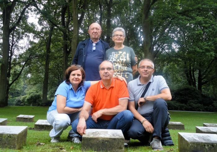 Famiglia Rigon