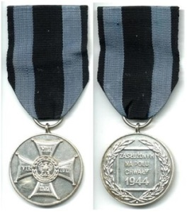 Medaglia d'onore polacca