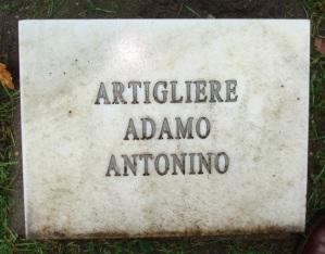 adamo antonino