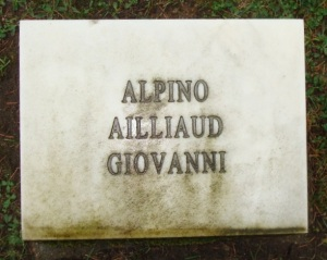 ailliaud giovanni