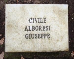 alboresi giuseppe