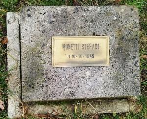 Monetti Stefano