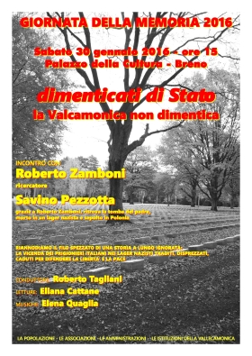 Incontro in Valcamonica