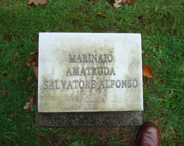 Marinaio Amatruda Alfonso