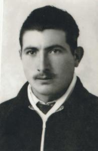 Marinaio Nocchiere Gangarossa Angelo