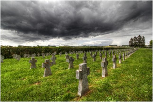 Mauthausen - Foto giovanna oddi