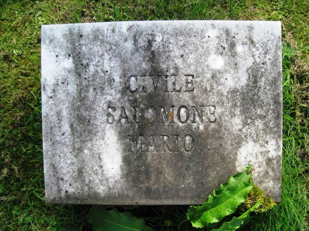 Carlo Salomone 3.9.2017