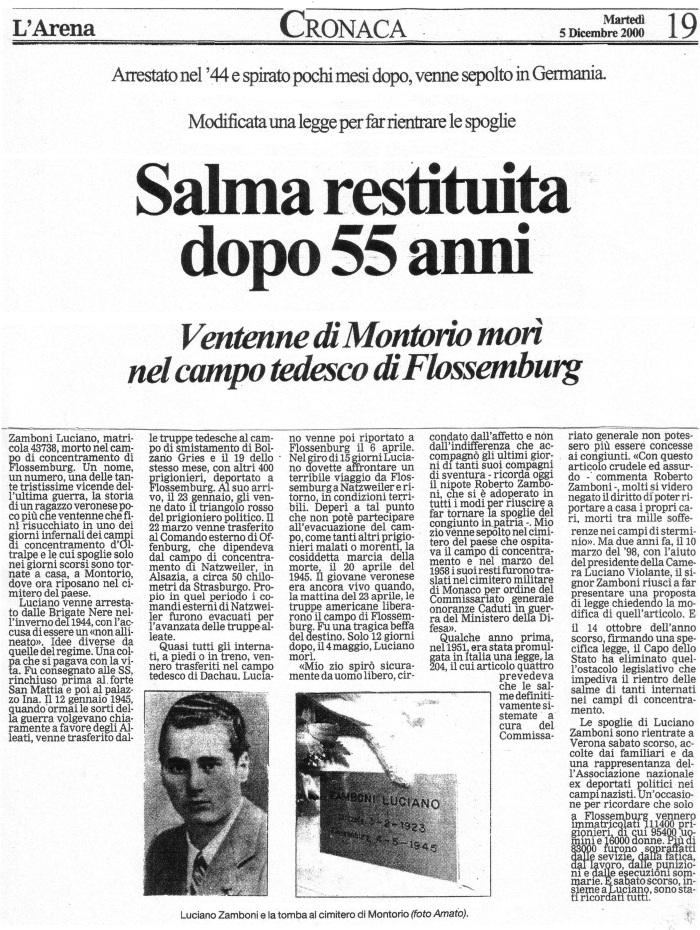 1Z - L'ARENA - DICEMBRE 2000 - 400 DPI