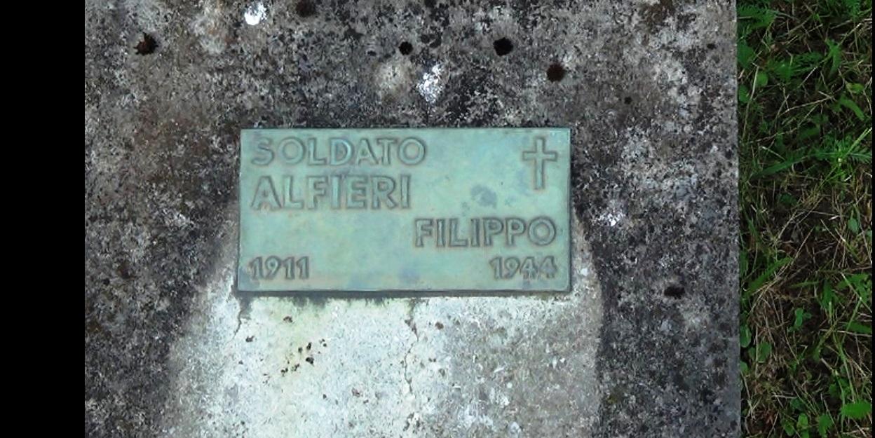 Francoforte Alferi Filippo